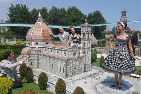 ingresso italia in miniatura parchi divertimento hotel villa dei gerani hotel