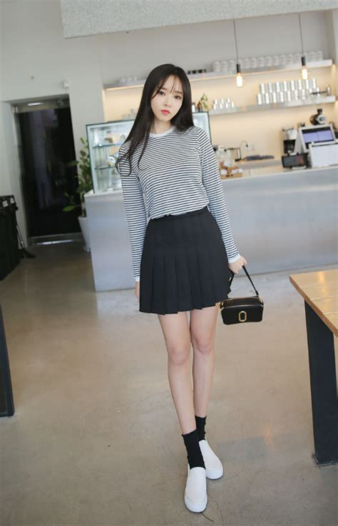 korean women s fashion envylook style her korean