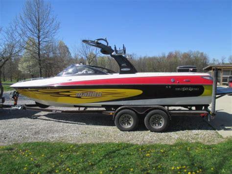 Malibu Boats Lsv 23 by Malibu Wakesetter Lsv 23 Boats For Sale