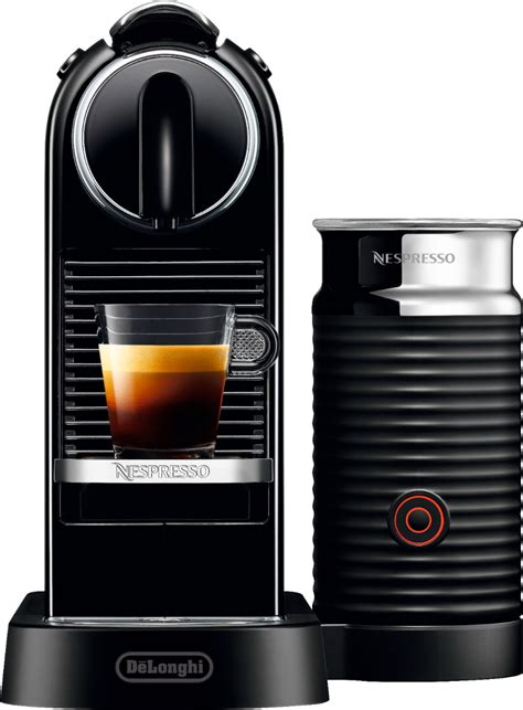 Machine A Expresso Nespresso Espresso Machines Coffee Makers Best Buy