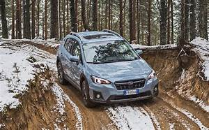 Essai Subaru Xv 2018 : essai subaru xv 2018 passe partout l 39 automobile magazine ~ Medecine-chirurgie-esthetiques.com Avis de Voitures