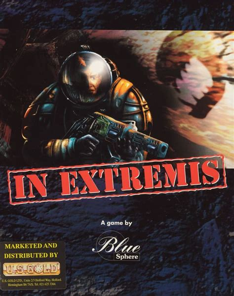 In Extremis in extremis for dos 1993 mobygames
