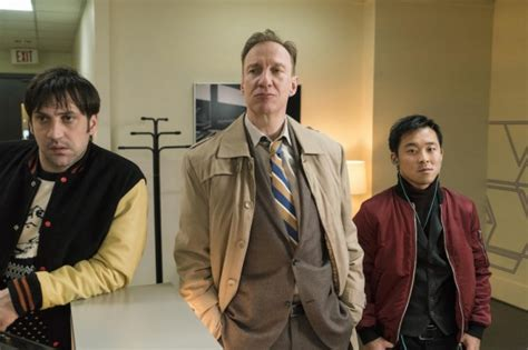 Fargo season 3 images | Den of Geek