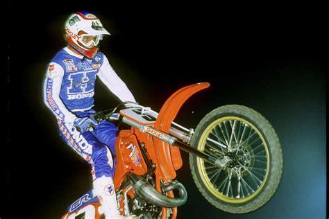 racer x online motocross supercross news 40 years of supercross 1986 racer x online
