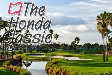 Fantasy Golf Predictions For The Honda Classic