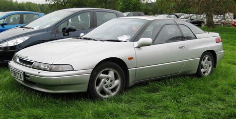 how does cars work 1993 subaru alcyone svx user handbook subaru alcyone svx wikipedia