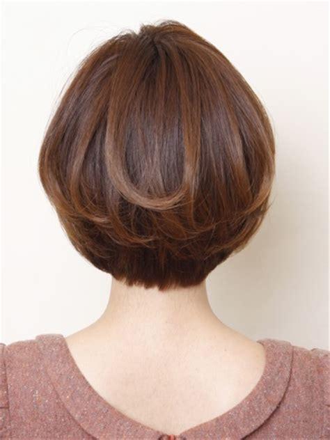 hair cut into style 2013春 モダニティ 215 大人 ショートボブ ショート ビューティーboxヘアカタログ 6882