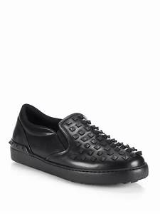 6bcaed5eb24 Information about Valentino Shoes Studded Black - yousense.info