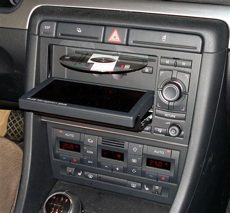 čeština Do Audi Rns E Navigation Plus