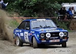 Voiture Rallye Occasion : ford escort rs2000 mk2 rally glory and legendary ~ Medecine-chirurgie-esthetiques.com Avis de Voitures