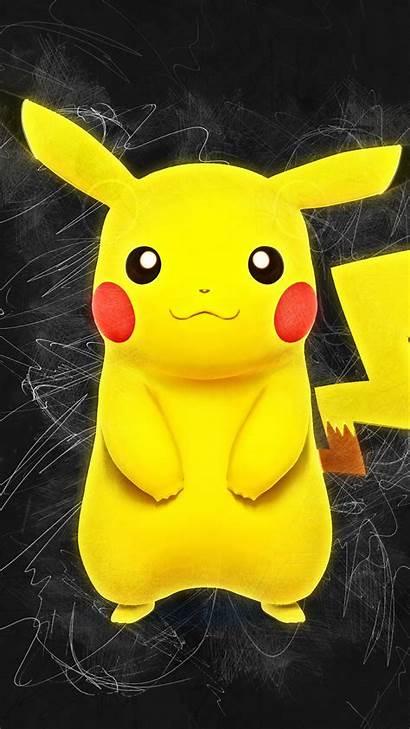 Pikachu 4k Wallpapers Pokemon Iphone 1080 2560