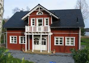 Skandinavische Häuser Bungalow by Schwedenfassade Bungalow Schwedenhaus Holzhaus Und Haus