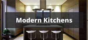 modern kitchen designs 2018 design decoration With kitchen cabinet trends 2018 combined with men s apartment wall art