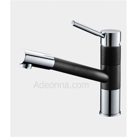 robinets cuisine avec douchette mitigeur de cuisine douchette extractible