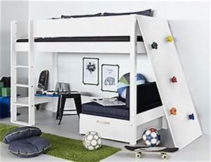 Hochbett Mit Zwei Betten : kinderhochbett kinderhochbetten g nstig kaufen ~ Whattoseeinmadrid.com Haus und Dekorationen