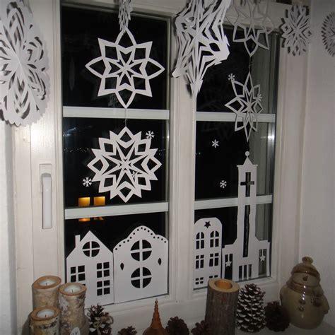 Fensterdekoration Weihnachten Selber Machen by Ines Felix Kreatives Zum Nachmachen Weihnachts