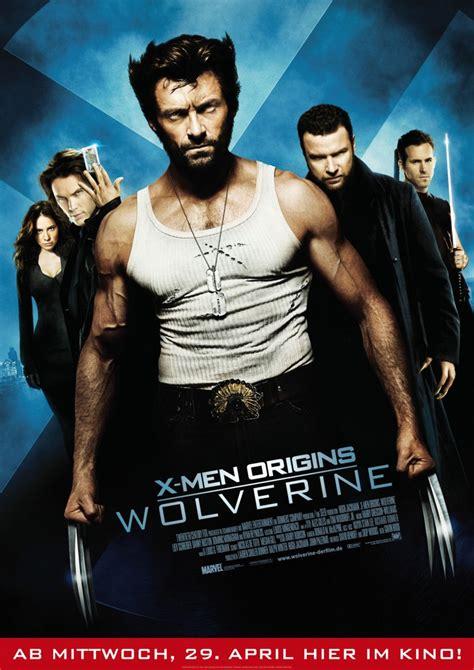 Xmen Origins  Wolverine Dvd Oder Bluray Leihen