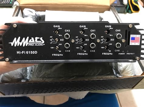 Mmats Car Audio Diymobileaudio Stereo