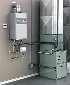 Rheem Tankless Water Heater Review