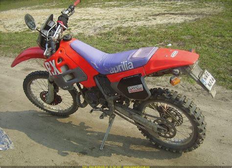 Aprilia Rx 50 And Sx 50, Small But Big  Motorcycles