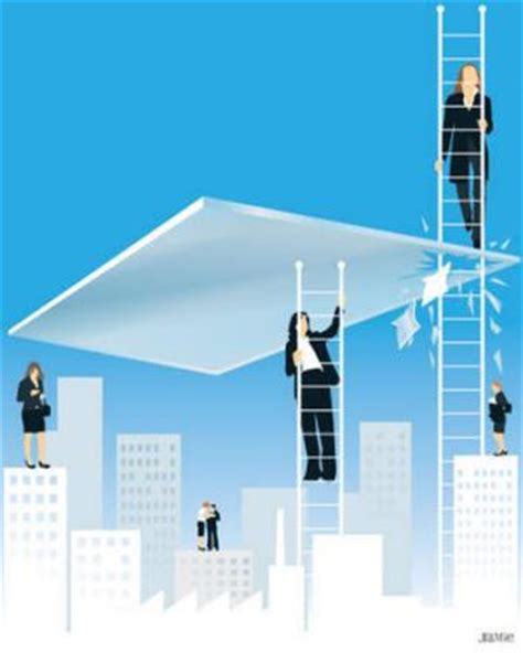 glass ceiling salaries quotas the next bullet to at durable glass ceiling