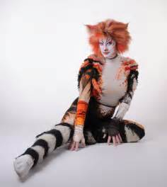 bombalurina cats musical broadway by vtwc on deviantart