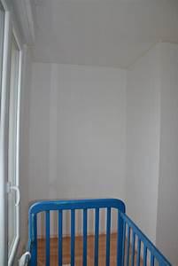 Quel Mur Peindre : chambre b b quel mur peindre d 39 une couleur diff rente ~ Melissatoandfro.com Idées de Décoration
