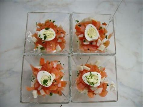 recette canapé saumon 17 best images about entrees on flan no cook
