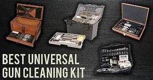Top 7 Best Universal Gun Cleaning Kit