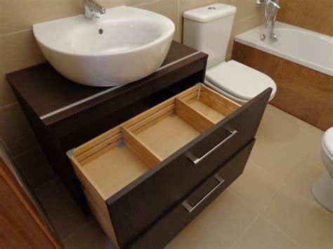 cómo tener un fantástico baño ikea mueble con un gasto mínimo muebles lavabo con pie ikea 20170808015301 vangion com
