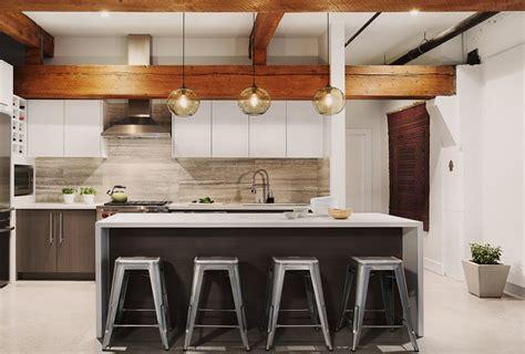 spacing pendant lights kitchen island kitchen island pendant lighting in an inspired penthouse