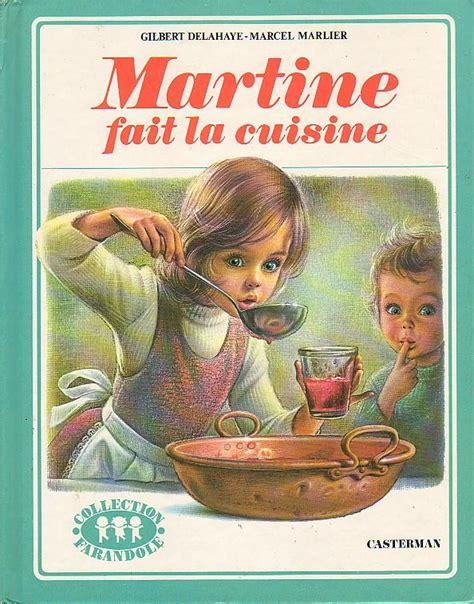 martine fait la cuisine 1974