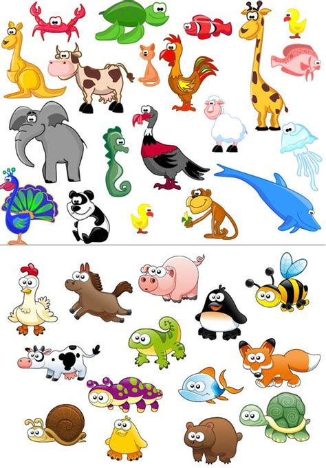 animal clipart free clipart animals 101 clip