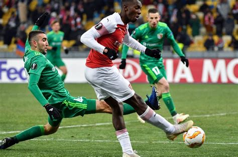 Rapid Vienna vs Arsenal Betting Tips, Predictions and Odds ...