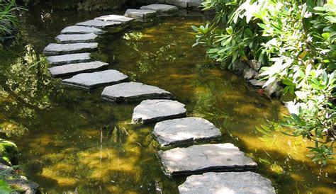 Stepping Stones With Landscape Stepping Stones Popular