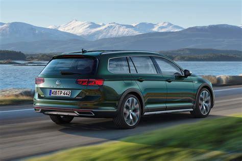 2019 Volkswagen Passat Specs by 2019 Volkswagen Passat News Parkers