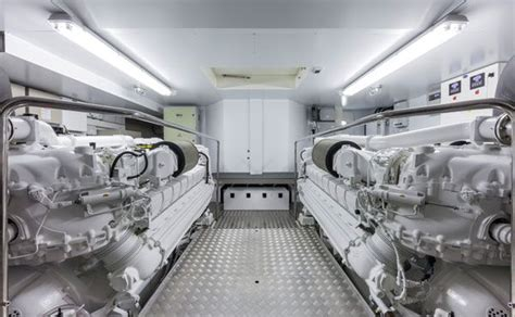 Yacht Engine Room by 30 Best Images About Yacht Engine Rooms On The