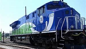 Egypt Signs  575 Million Agreement With Ge For 100 Locomotives