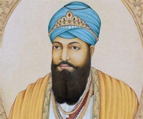 Guru Tegh Bahadur Biography - Childhood, Life Achievements ...