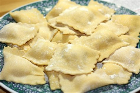 raviolis 4 fromages raviolis aux 4 fromages recette raviolis 4 fromages