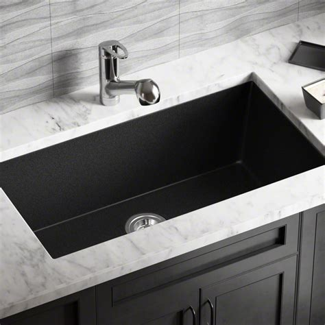 direct trugranite sinks contemporary undermount double bowl