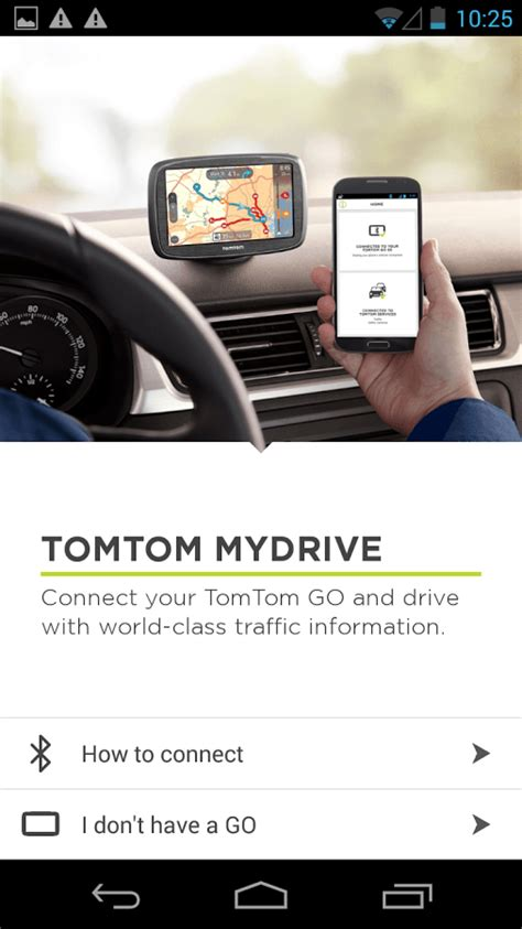 tom tom drive review tomtom go 500 adds free real time traffic info digital trends