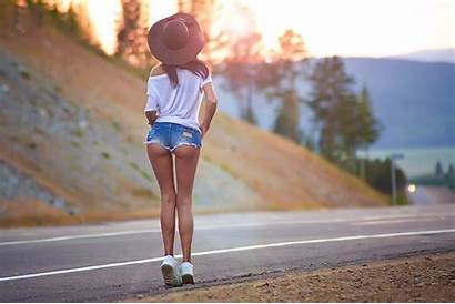 Gap Shorts Rear Outdoor Ass Legs Skinny