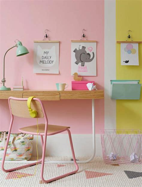 chambre couleur pastel adopter la couleur pastel pour la maison