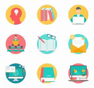 Education Icons 21 643 free vector icons