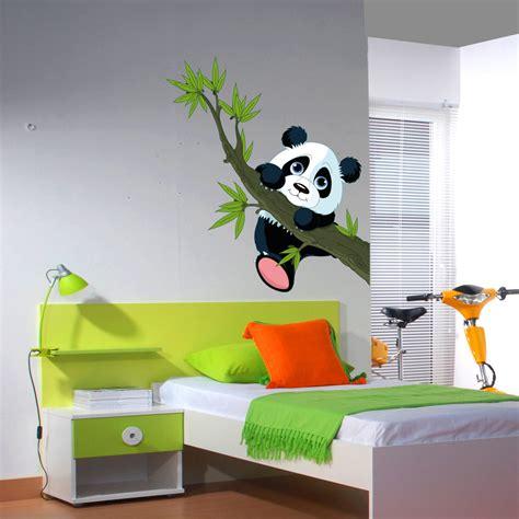 stiker cuisine stickers panda pas cher