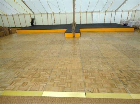 Sico Floor Used by Secondhand Sound And Lighting Equipment Floors