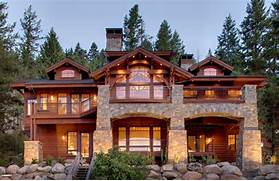 Lakefront Log Home Floor Plans Further Lakefront Homes Mountain House Lakeside Residence Wrapped Cedar Glass 1 Back Lakeside Cottage Wrapped Lakeside House Plans Designs Lakeside Free Printable Images House Lakefront Homes House Plans On Small Lakefront Home Plans Retirement