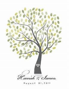 wedding tree guest book free template - wedding tree guest book 6 free fingerprint tree