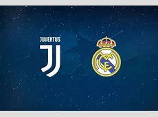 Juventus vs Real Madrid Champions League quarterfinal